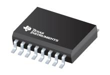 20-Bit Delta-Sigma Low Power Digital-To-Analog Converter - DAC1220