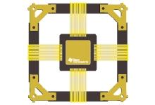 Class V, 14 Bit, 400 MSPS Digital-to-Analog Converter - DAC5675A-SP