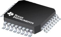 Datasheet Texas Instruments DAC7642VFT