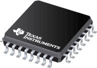 Datasheet Texas Instruments XDAC8742HPBST