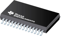 Datasheet Texas Instruments DAC8803IDBT