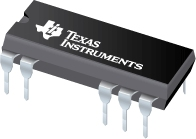 Miniature, 1W Isolated Unregulated DC/DC Converters - DCP011515DB