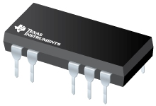 Miniature, 1W Isolated Unregulated DC/DC Converters - DCPA10505