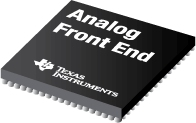 256-Channel, Current-Input Analog-To-Digital Converter - DDC2256A