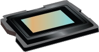 .45 WXGA-800 DDR Series 311 DMD - DLP4501