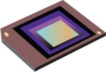 DLP® 0.55 XGA DMD - DLP5500