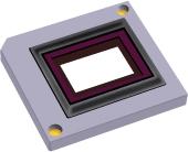 DLP® 0.66 4K UHD DMD - DLP660TE