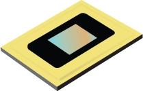 DLP® 0.7 XGA 2xLVDS Type-A DMD - DLP7000
