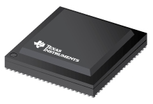 SoC for Vision Analytics 15mm Package - DM505