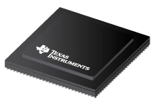 Multi-core SoC processors with ISP and pin-compatible with DRA75x SoCs for infotainment applications
