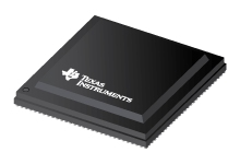 Dual Arm Cortex-A72, quad Cortex-R5F, multi-core DSP, 8-port Ethernet switch, and 4-port PCIe switch