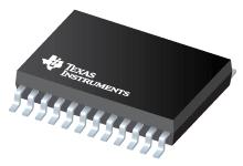 三相无传感器 BLDC 电机驱动器 - DRV10983