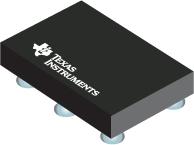 Texas Instruments DRV201AYMBRB