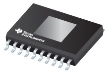 Enhanced Product, Fluxgate Magnetic Sensor Signal Conditioning IC for Closed-Loop Applications - DRV401-EP