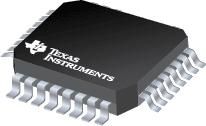 Datasheet Texas Instruments DRV593VFPG4
