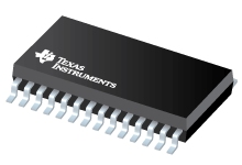 Datasheet Texas Instruments DRV8313RHHR