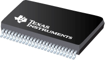 Datasheet Texas Instruments DRV8823QDCARQ1