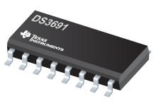 Datasheet Texas Instruments DS3691M