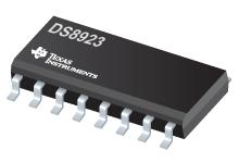 Datasheet Texas Instruments DS8923AMX/NOPB