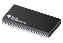 +3.3V Rising Edge Data Strobe LVDS 28-Bit Channel - 66 MHz - DS90CR285