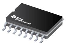 3V LVDS Quad CMOS Differential Line Driver - DS90LV031AQML-SP