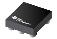 ±2% ultra-low-power, digital humidity sensor with temperature sensor in WCSP - HDC2010