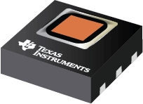 Low Power Humidity and Temperature Digital Sensor - HDC2080