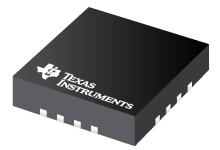 Datasheet Texas Instruments INA3221AQRGVRQ1