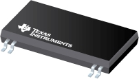 High-Precision Isolation Amplifier - ISO124
