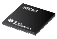 Single-chip 60-GHz to 64-GHz intelligent mmWave sensor integrating processing capability - IWR6843