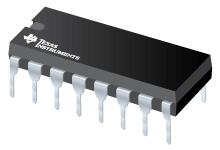 Quadruple Half-H Drivers - L293