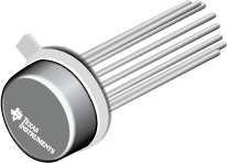 Low Offset, Low Drift Dual JFET Input Operational Amplifier - LF412-N-MIL