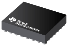 Triple Buck Power Management IC (PMIC) for Solid-State Drives - LM10524