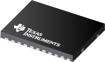 42-V synchronous buck DC/DC controller with ultra-low IQ & integrated active EMI filter