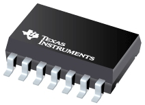 Datasheet Texas Instruments LM2574HVM-5.0