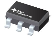 Datasheet Texas Instruments LM2734ZSD/NOPB