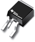 Automotive 50-mA, off-battery (60-V), low-dropout voltage regulator with reverse voltage protection