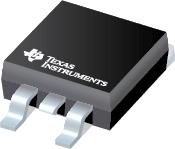 400mA and 500mA Voltage Regulator - LM2937-2.5