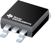 400mA and 500mA Voltage Regulator - LM2937-3.3