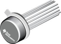 Voltage Comparator - LM311-N-MIL