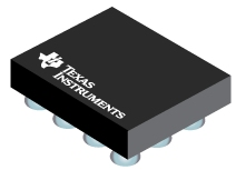 Miniature, Adjustable, Step-Down DC-DC Converter with Bypass Mode for RF Power Amplifiers - LM3200