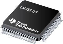 Texas Instruments LM3S3J26-IQR50-C5