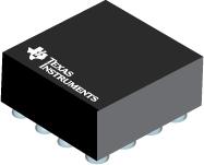 Datasheet Texas Instruments LM48557TL/NOPB