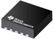Texas Instruments LM4916MM/NOPB