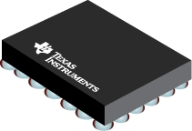 Texas Instruments LM4931ITL/NOPB