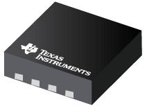 Datasheet Texas Instruments LM4991LDX/NOPB
