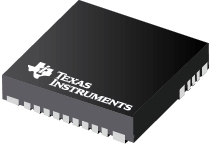 600-V 150-mΩ GaN with integrated driver and overcurrent protection