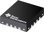4.5 GHz Ultra Wideband Digital Variable Gain Amplifier - LMH6401