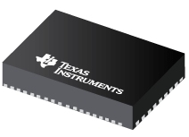 Datasheet Texas Instruments LMH6523SQE/NOPB