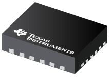Inductive Proximity Sensor AFE - LMP91300